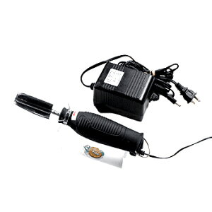 C&Jイノベーションプロダクツ Ultimate Fish Scaler/電動鱗(ウロコ)取り機