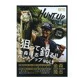 【DVD】ハントアップVol.1金森隆志HUNTUP