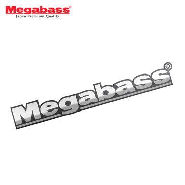 メガバス エンブレム ステッカー Megabass EMBLEM STICKER