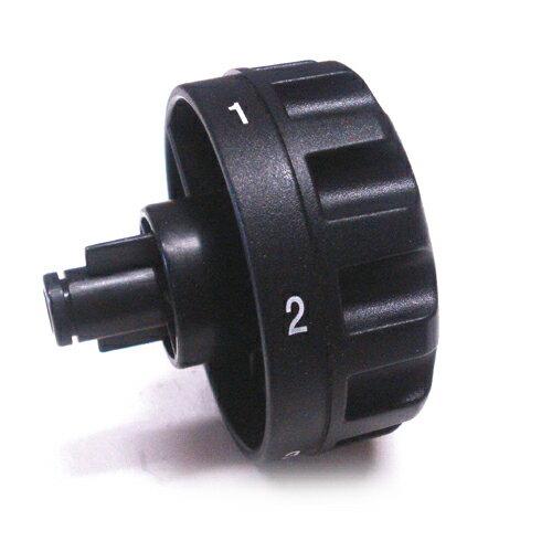 ミンコタ 5段階モデル スピードコントロールノブ 【2280110】
