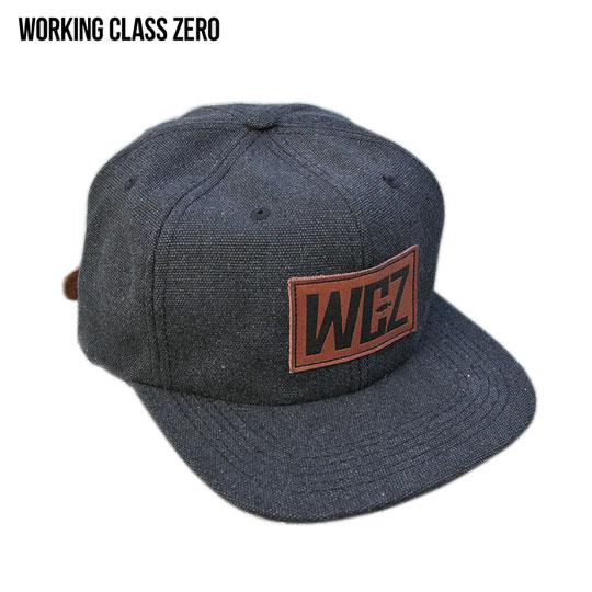 ウェア, 帽子・バイザー  WORKINGCLASSZERO Echo Chamber Hat