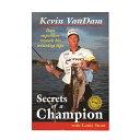 【BOOK】ケビンバンダム Secrets of a Champion/王者の秘密