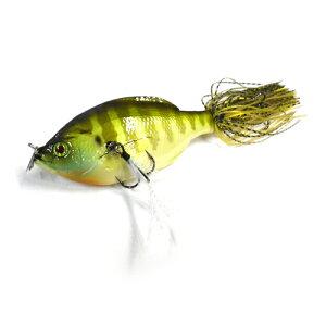 【BACKLASH/バックラッシュ 楽天店】【バス釣りなどの釣り具通販】THtackle/THタックル Zoe S...
