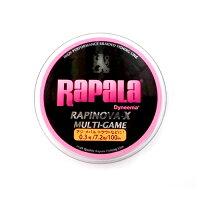 RaPaLa/ラパラRAPINOVA-X/ラピノヴァ-XマルチゲームPEライン0.3号100m