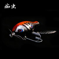 痴虫(チムシ)小さい海馬55