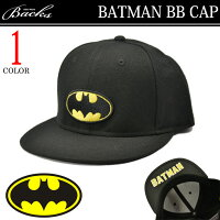 BATMAN BB CAP