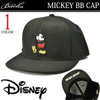 ミッキー BB CAP