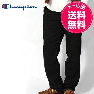 冠軍Champion錢皮下降經典冠軍運動衫運動長褲運動衫背後起毛運動衫褲子運動衫褲子