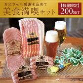 父の日ビールセットB【父の日 ギフト 贈り物 ビール 北海道】