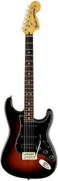 FENDER エレキギター American SPECIAL STRATOCASTER HSS Rosewood Fingerboard, 3-Color Sunburst【smtb-ms】【RCP】【zn】