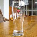 【ベアレン醸造所】オリジナル ロゴ入りビールグラス 350ml / 地ビール クラフトビール ビール ...