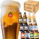 ベアレン醸造所 定番 限定 9種12本 飲み比べ セット ギ...