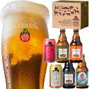 送料無料 ビール ギフト 6種6本 飲み比べ セット ベアレ...