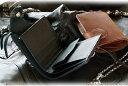 3/8(木)12:00までマスクケース&ノベルティのWプレゼント! ポーター 吉田カバン porter 2つ折り財布 925 ウォレットチェーン対応 ポーター 牛革 P16Sep15 069-04813 WS