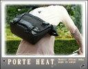 3/8(木)12:00までマスクケース&ノベルティのWプレゼント! ポーター 吉田カバン porter ヒート メッセンジャーバッグ S 追加型 HEAT ポーター ショルダーバッグ l s m703-07968 WS