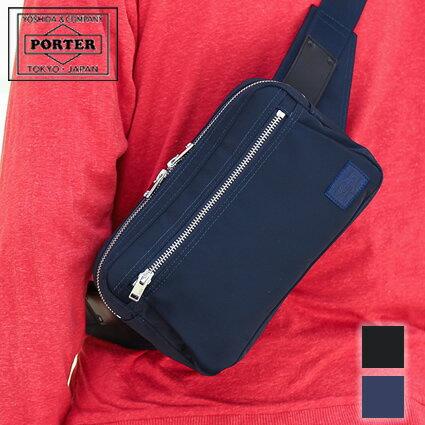 メンズバッグ, ボディバッグ・ウエストポーチ  porter LIFT 822-06132 WS