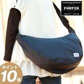 ポーター 吉田カバン porter ショルダーバッグ 船形 420mm リーフ ポーター REEF ショルダー バッグ s l m 【楽ギフ_】【あす楽対応_】【ポイント10倍】【…】 813-08855