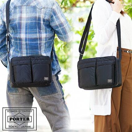 メンズバッグ, ショルダーバッグ・メッセンジャーバッグ 517()12:00W porter M TANKER 622-68810 WS