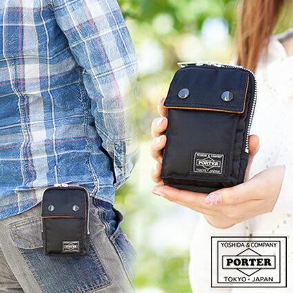 レディースバッグ, 化粧ポーチ 17 porter TANKER 622-69155 WS
