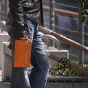 カステルバジャック バッグ トリエ 164204 CASTELBAJAC セカンドバッグ メンズ