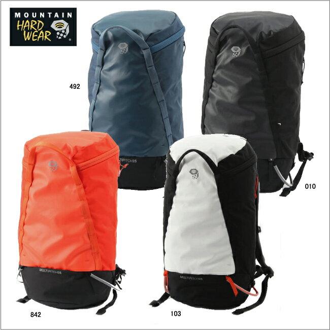 マウンテンハードウェア OU1621-マルチピッチ25パックバックパック トレッキングパック リュックサック 登山リュック デイパック アウトドアバッグ