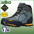 シリオ 登山靴 PF46 ライトトレック 【SIRIO】 トレッキング シューズ ブーツ アウトドアシューズ ハイキング 登山 幅広 防水 ゴアテックス GTX【RCP】