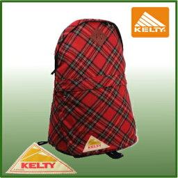 ウール素材のタータンチェック デイパック 限定モデル05p28oct13 ケルティ Wool Daypac タータンチェック Kelty