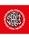 【CD】STREET VYBZ ALL DUB PLATE MIX VOL.1 -STREET VYBZ-