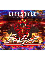【CD】REALLIFE-LIFESTYLE-