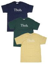 ザバックオブボーイズTheBackOfBoysロゴ半袖TシャツCLASSICLOGOTEE-3.COLOR-メンズレディースM-XLネイビー/オリーブ/イエロー