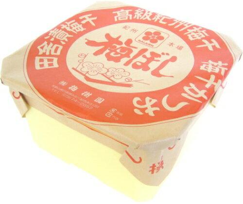 フランス産[太陽の蜂蜜]を使用した味わい深い梅干し! 本場紀州南高梅使用!!はちみつ入 みなべの梅4kg【梅干 うめぼし ウメボシ】