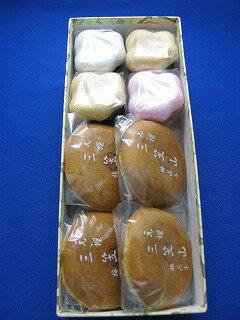和菓子, 和菓子セット・詰め合わせ