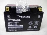 台湾YUASAユアサYT9B-BS互換YT9B-4FT9B-4GT9B-4初期充電済即使用可能