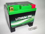 グローブ リチウムイオンバッテリー
