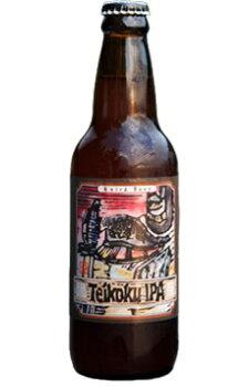 ≪工場直送≫帝国IPA6本パックベアードビール