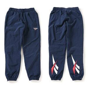 【OUTLET特価】Reebok LF VECTOR TRACK PANTS(BK5103)【リーボック】【メンズファッション】【ボトムス】【パンツ】【ストリート】【ベクターパンツ】