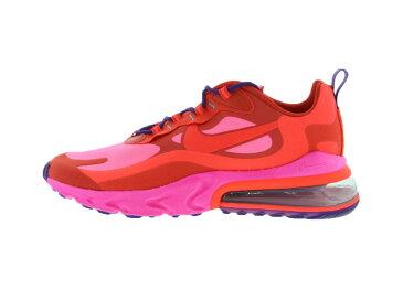 【OUTLET特価】NIKE AIR MAX 270 REACT(AO4971-600)【ナイキ】【メンズファッション】【シューズ】【スニーカー】【靴】【フットウェア】【ショップレビュー記載でマスクプレゼント対象品】