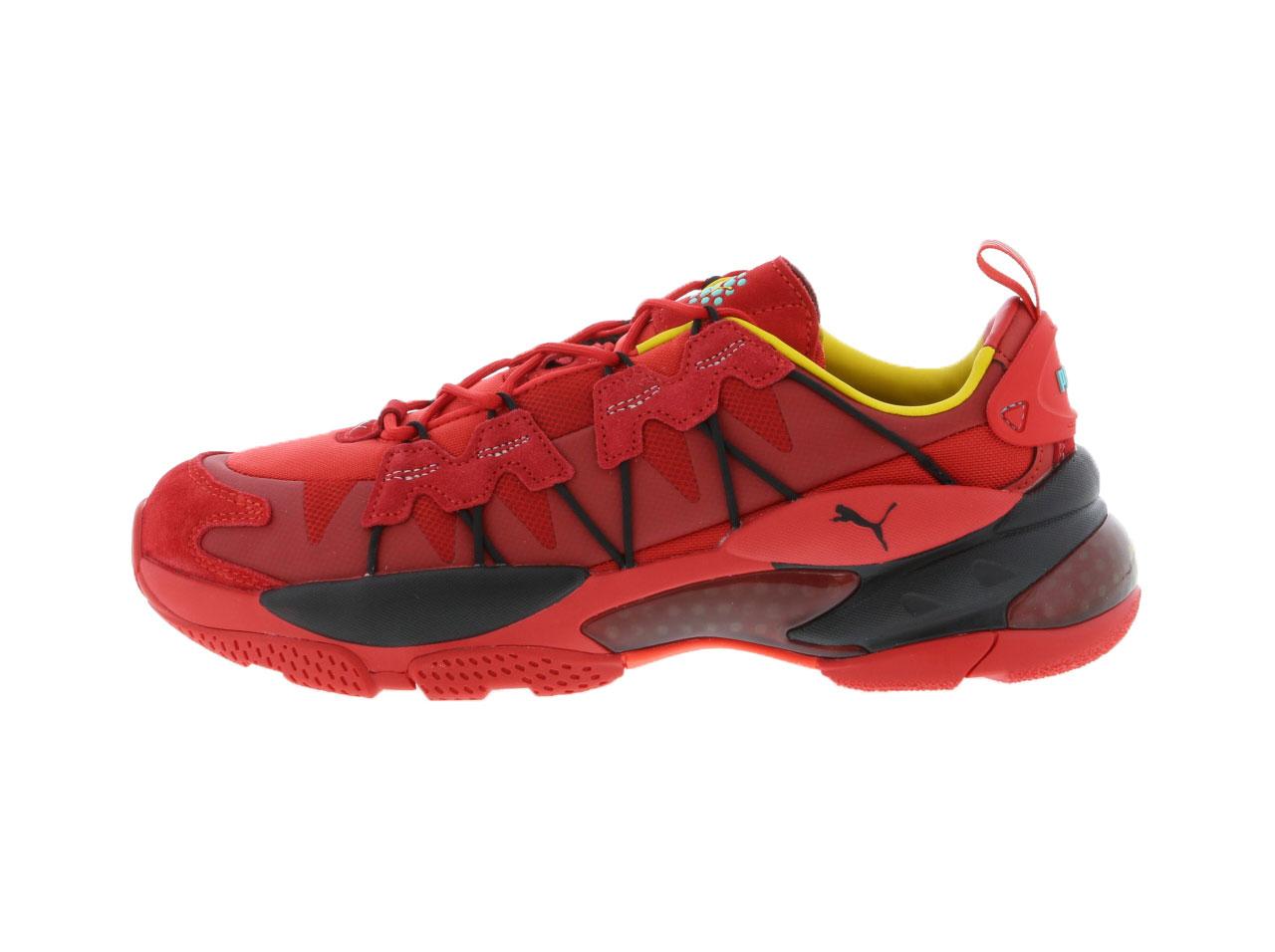 メンズ靴, スニーカー OUTLETPUMA LQD CELL OMEGA MANGA CULT(370735-01)