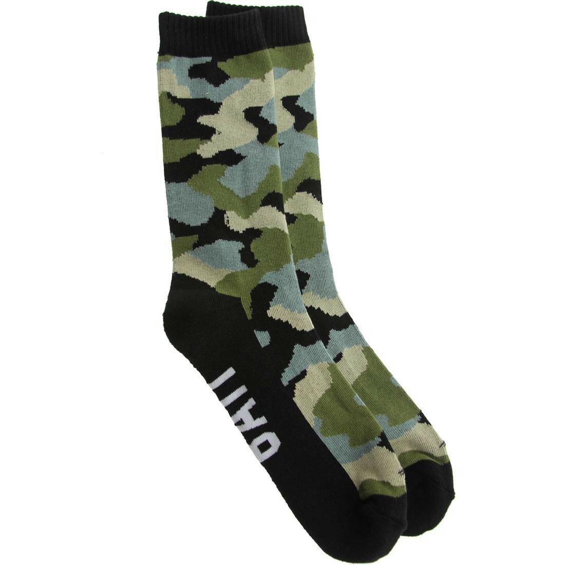 靴下・レッグウェア, 靴下 BAIT1911BATPREMIUM VANQUISH CAMO SOCKS(197-BAT-SCS-002)