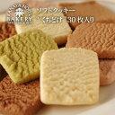 【ホワイトデー特集】金谷クッキース ソフトクッキー