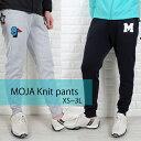 2020新作/MOJAスターニットパンツ//伸びる素材【夏新作】【メンズ】【ゴルフウェア】ズボン パンツ 男性 BALANCEDESIGN ゴルフズボン・・・