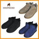 【送料無料】SHEPHERD/シェパード ムートンブーツ レディース 靴 S3100 国内正規品 2017AW【ムートンブーツ レディース S2700 S2400】