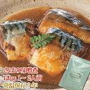 レトルト おかず 和食 惣菜 さばの味噌煮 120g×2袋(常温で3年保存可能)ロングライフ……