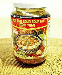 世界3大スープの1つ!酸っぱ辛さが美味さの秘密トムヤムペースト(トムヤムクンの素)TOMYAM PAS...