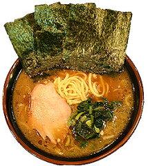 横浜ラーメン吉村家 12食(2食入X6箱) (豚骨醤油ラーメン) [家系ラーメン ご当地ラーメ…