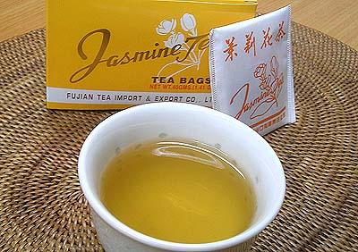 茶葉・ティーバッグ, 中国茶 2gX20
