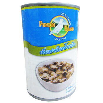 タイカレーにはこれだよね!ふくろたけの水煮缶詰(425g)