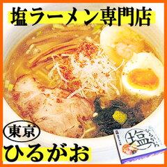 東京ラーメンひるがお12食入り(2食入X6箱)ご当地ラーメン