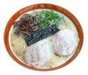 豚骨スープに焦がしニンニクのコクと風味をブレンドメチャ旨♪熊本大黒ラーメン8食入り(焦がし...