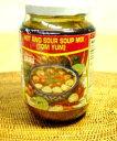 酸っぱ辛さが癖に!世界3大スープの1つ!トムヤムペースト(トムヤムクンの素)TOMYAM PASTE 45...